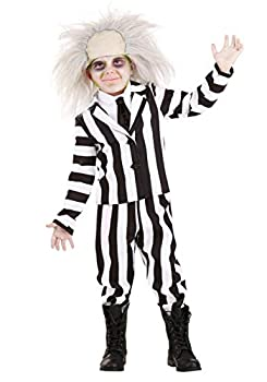Toddler Beetlejuice Costume Beetlejuice Suit Outfit Child 4T