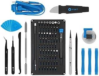 iFixit Pro Tech Toolkit - Electronics, Smartphone, Computer & Tablet Repair Kit