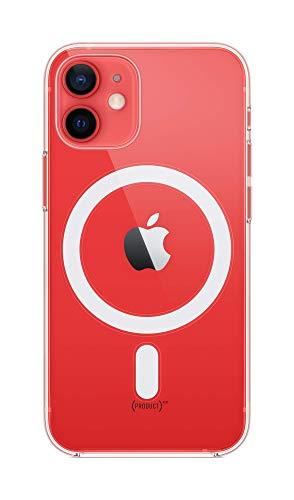 Apple Clear Hülle (für iPhone 12 Mini)