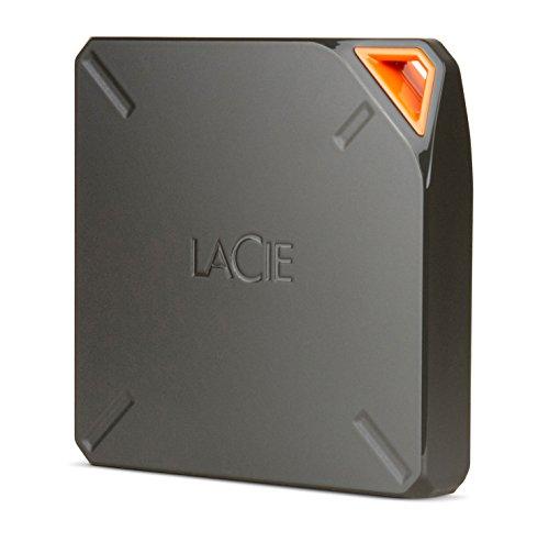 LaCie Fuel 9000436EK 1TB Wireless Storage
