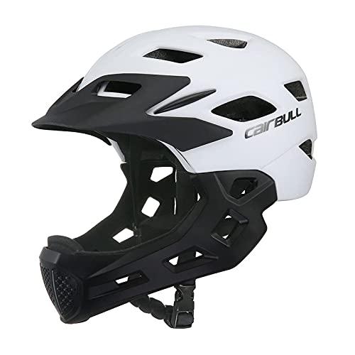 Adults Commuter Bike Helmet Bicycle Skateboard Helmet for Skate Scooter Skating Impact Resistant Premium Ventilation 16 Vents,White