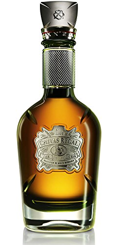 Chivas Regal The Icon 0,7l 43%