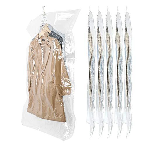 SunHorde Hanging Space Bags