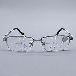 8a0161c188 ZREAL Lentes de Lectura Inteligentes Lentes progresivas multifocales  Presbicia Anti Fatiga Gafas