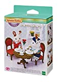 Sylvanian Families - 5368 - Set mesa de comedor chic
