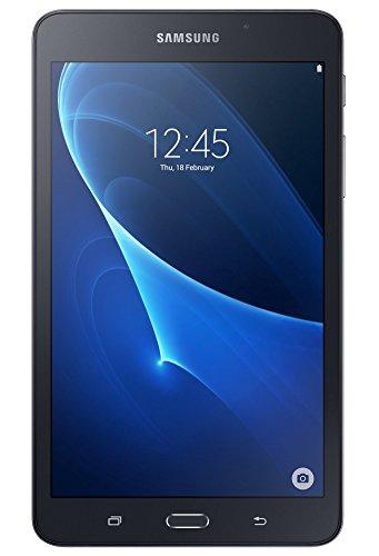 Samsung Galaxy Tab A (7.0, Wi-Fi) Black