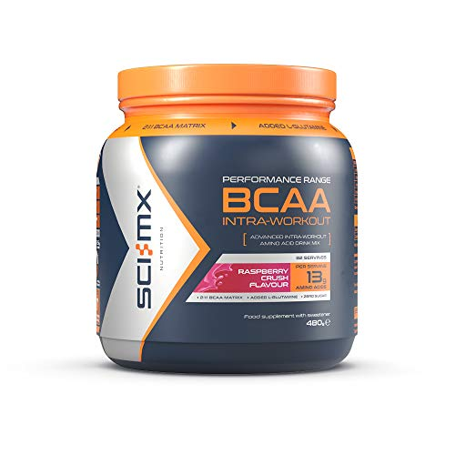 Sci-MX Nutrition BCAA Intraworkout Deals