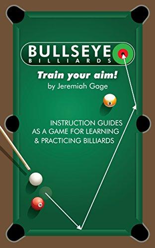 Bullseye Billiards