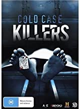 Cold Case Killers Collection | 10 Disc Set | Documentary | NON-USA Format | PAL Region 4 Import - Australia