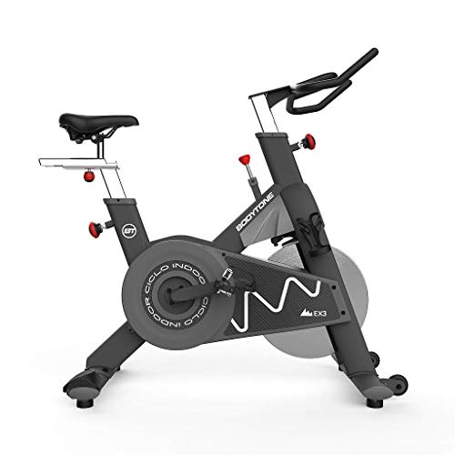 Bodytone Bicicleta Indoor Pro (TCR. Correa)
