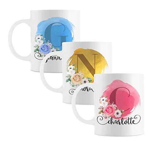Personalized Custom Coffee Mugs