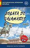 Bocata de calamares (Nivel B2): Lecturas y libros para aprender español (Ciudades de España, Madrid) (Ciudades de España - Cultura)