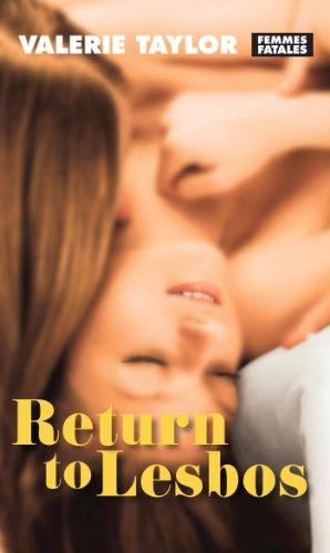 Return to Lesbos (Femmes Fatales)