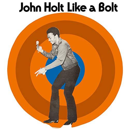 Like A Bolt   ( Coloured Vinyl 180 gr. Edt. Numerata )