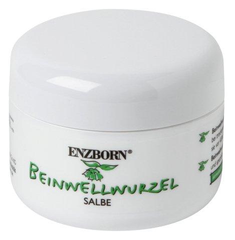 Preisvergleich Produktbild Beinwellwurzel-Balsam,  100ml Enzborn