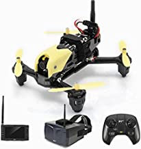 Hubsan H122D X4 Storm 5.8G FPV Racing Drone Quadcopter with 720P HD Camera Live Video Goggles RTF