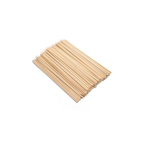 Farberware Classic 8-Inch Bamboo Skewers, 100 Count