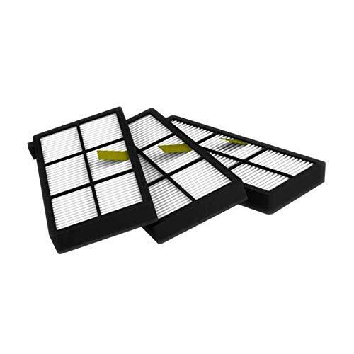 ROOMBA Pack de 3 filtres série 800 iRobot