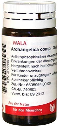 WALA Archangelica comp, 20 g Globuli