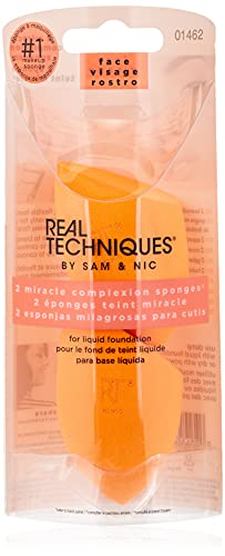 Real Techniques Miracle Complexion Sponge Pack Duo