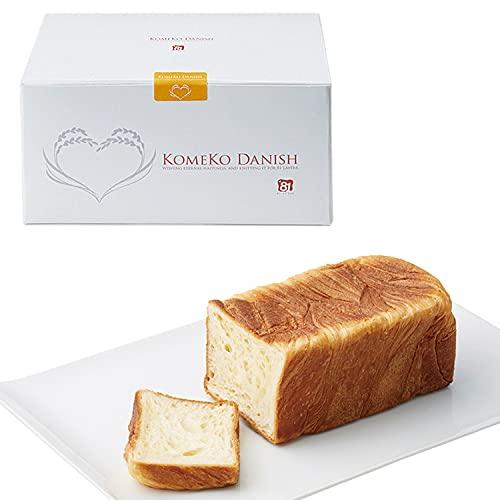 「komekoデニッシュ」 結婚式 引出物 引き菓子 内祝い バレンタインデー ホワイトデー お返し お礼ギフト ご挨拶 米粉 パン ギフト