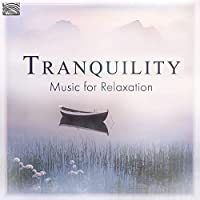 Tranquility-Music For