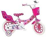 VELO Minie, Bicicletta per Bambini, Multicolore, 30,5 cm (12'')