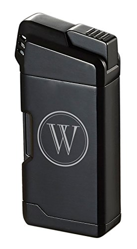 Personalized Visol Epirus Soft Flame Pipe Lighter With Free Initial Engraving...