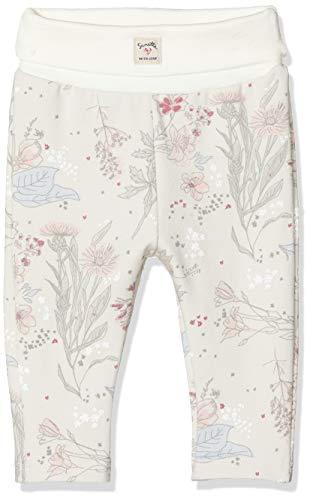 Sanetta baby-meisjes broek Sweatpants