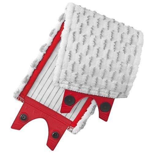 Vileda UltraMax Ersatzbezug für saubere und streifenfreie Böden