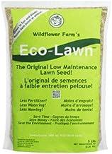 ECO-LAWN Grass Seed Blend Low Maintenance Lawn - 5lb Bag