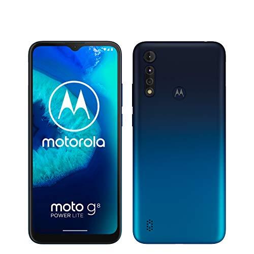 Motorola -  moto g8 power lite