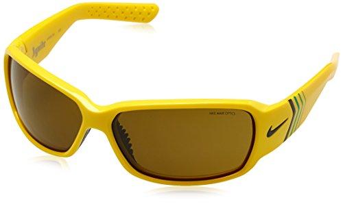 Gafas de Sol Nike amarillas Unisex