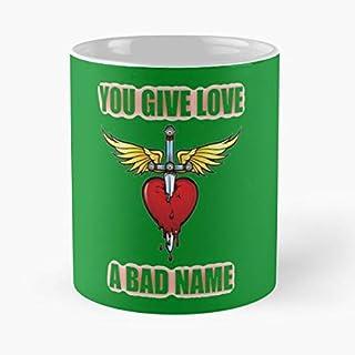 Allbirds of Kinds Mug Fizzgigs Taza de caf/é con Leche 11 oz
