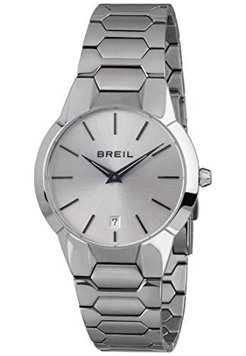 BREIL - Orologio da Donna Collezione NEW ONE TW1852 - Orologio Solo Tempo...