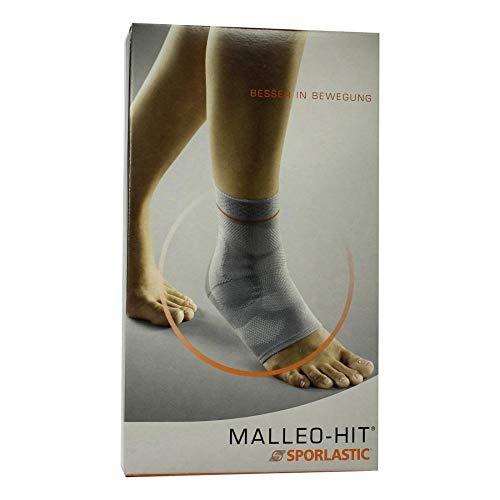 Malleo-HIT Sprunggelenkbandage Größe 3 Haut 07074