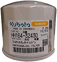 Kubota HH164-32430 Filter, Oil