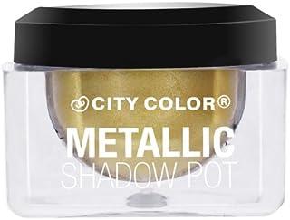 CITY COLOR Metallic Shadow Pot - Shooting Star (並行輸入品)