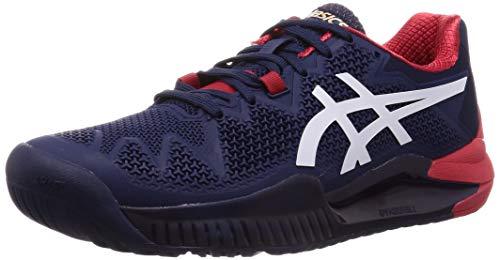 ASICS Gel-Resolution 8, Tennis Shoe para Hombre