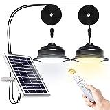 UPONUN Solar Lights...image