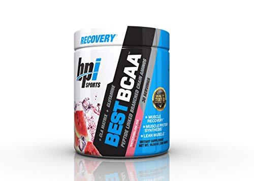 BPI Sports Sports Best BCAA (30 serv) Watermelon Ice, 300 g