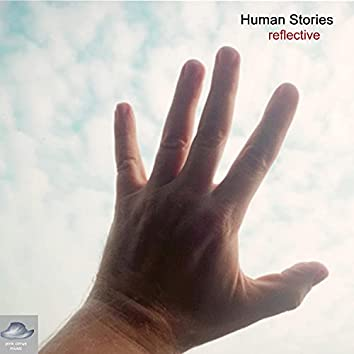 Human Stories reflective