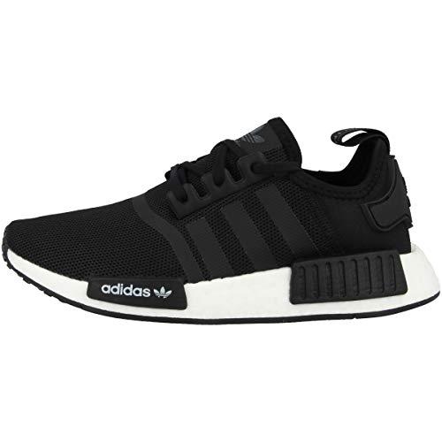 adidas Originals Sneaker NMD_R1 J FW0431 Schwarz/Weiß, Schuhgröße:38 2/3