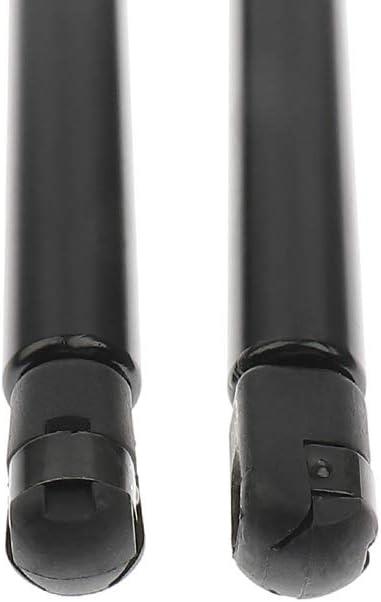 Tailgate Lift Supports Rear Door Hatch Struts BRTEC Liftgate Lift Supports Struts Shocks for 2005-2010 for Jeep Grand Cherokee Sport Utility Base; Laredo; Limited; North Edition; Overland; SRT; SRT8