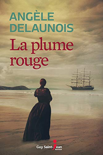 La plume rouge (French Edition)