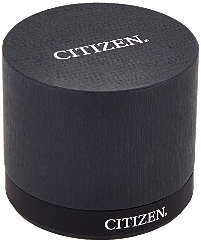 Citizen Eco-Drive Montre Homme CA4210-24E