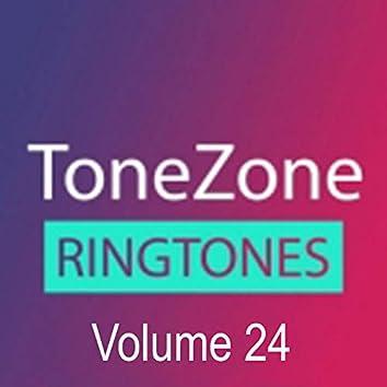 Tonezone, Vol. 24