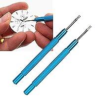 時計職人修理工具2本時計ハンドウォッチニードルリムーバーリフティングツール時計時計修理用アクセサリー時計修理キット Upgrade