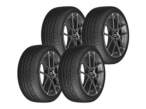 llantas 215 50 rin 17 fabricante General Tire