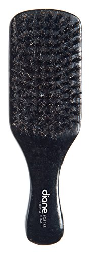 Diane Club Brush, 100% Softy Boar Bristles